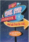 The All-American Truck Stop Cookbook - click for Kindle edition