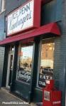 C.F. Penn Hamburgers, Decatur, AL