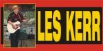 Les Kerr non-bumper sticker for non-campaign