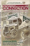 Trucker's Connection w/cover story by Les Kerr