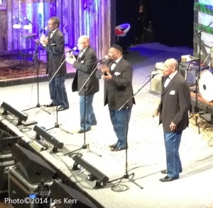 The Legendary Fairfield Four