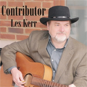 Click to download Les Kerr's video Contributor. New CD coming soon!