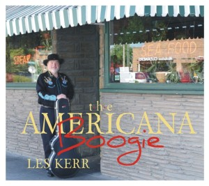 Click photo to hear The Americana Boogie