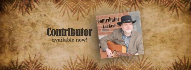 Les Kerr - Contributor